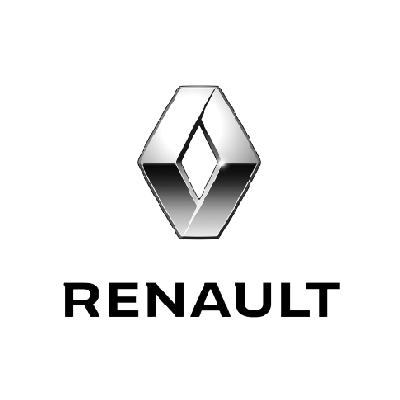 Logo Renault prestation magie digitale