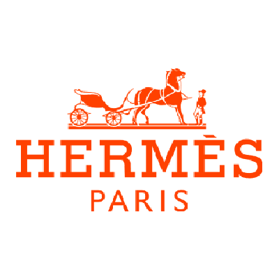 Logo Hermès prestation magie digitale