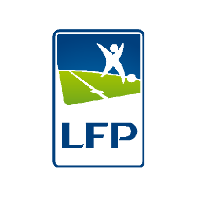 Logo LFP prestation magie digitale
