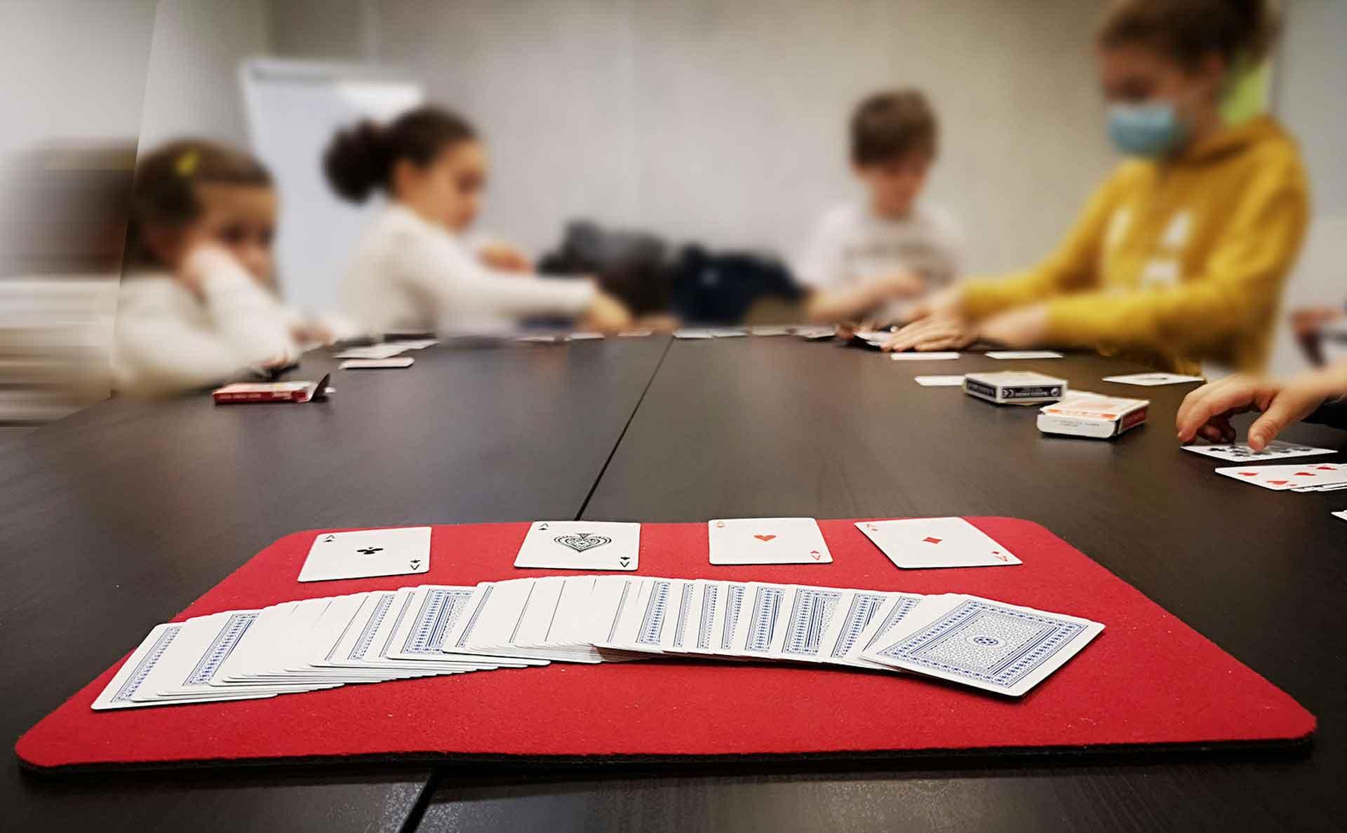 cours de magie en ligne paulmagie cours présentiel atelier enfants magie