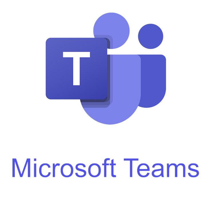 cours de magie en ligne paulmagie logo microsoft teams